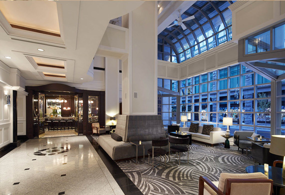 Montreal Top Hotels